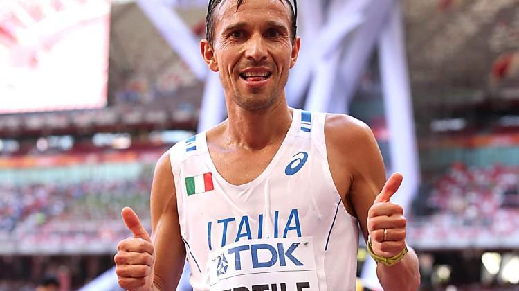 Campionati del mondo di atletica 2015