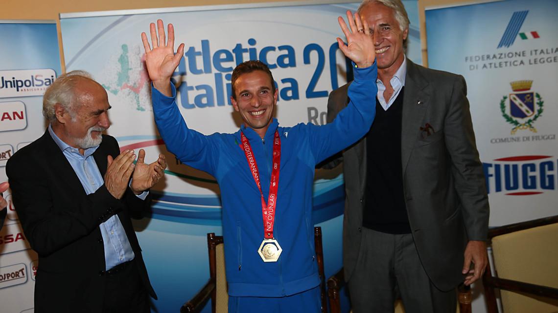 Atletica 2016 Road to Rio