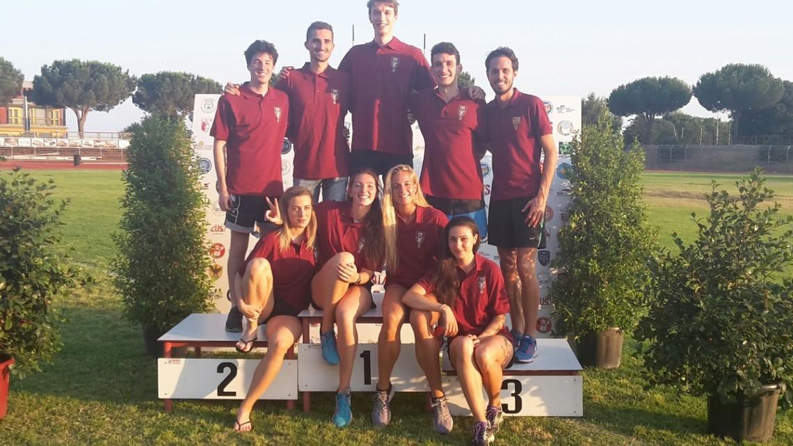 squadra CNU Catania